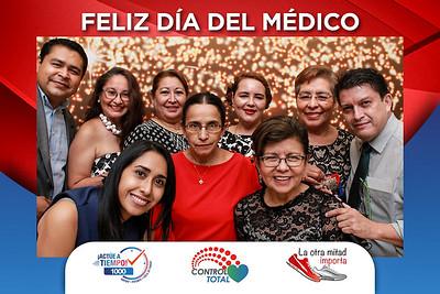 Photo Party - Feliz Día Del Médico