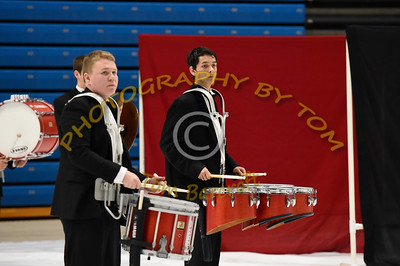 Murphysboro Hs- Percussion