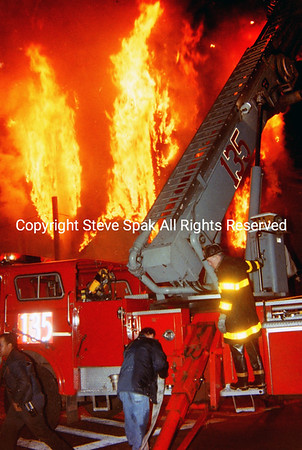 02-05-89 Queens 2nd Alarm Queens Box 4192 - 62-74 Fresh Pond Rd  Near Bleecker Street