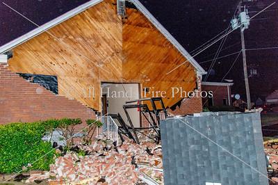 20171118 - Gladeville - Tornado Damage