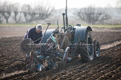 2019-02 Rillington Ploughing