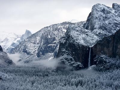 Yosemite 3.2012