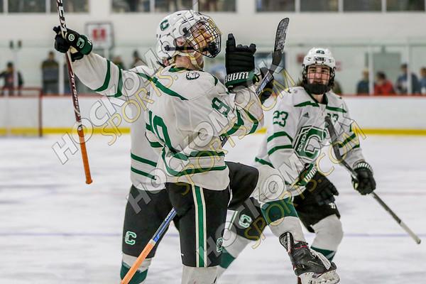 Canton-Bishop Feehan Boys Hockey - 03-08-20