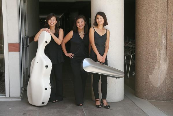 Jung Trio