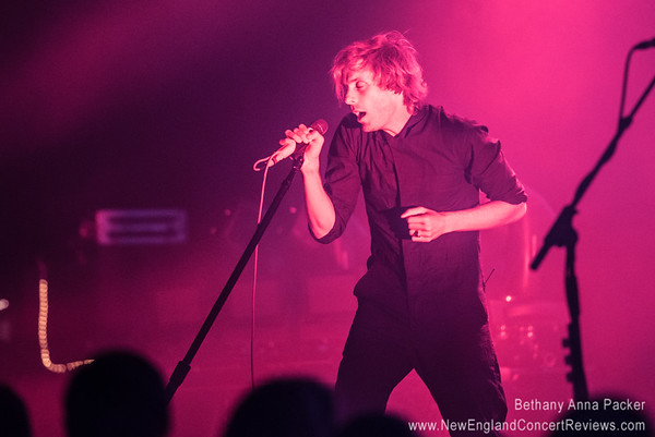 AWOLNATION at The  Foxwoods Grande Theatre CT