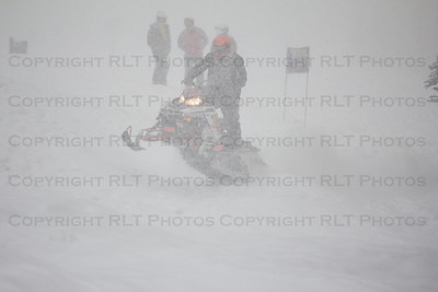 Polaris Sunday Crested Butte 2014