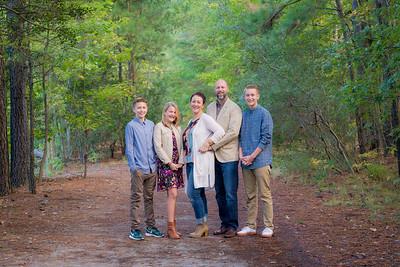 Michaux Family