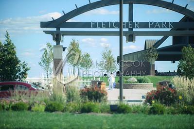 GERK - Ashley & Tom - Fletcher Park & MTZ Lions Club 9.8.2012