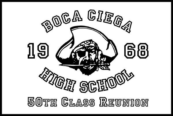 2018.10.13 Boca Ciega HS 1968 50th Class Reunion