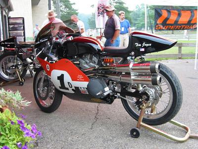 Mid Ohio VMD 2005