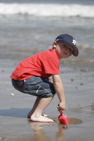 Ventura Beach (25 Jun 2005)
