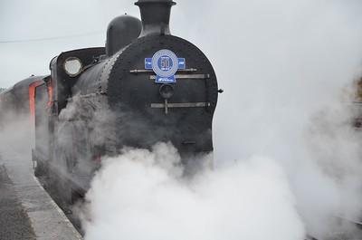 2018 Railtours / Special Events