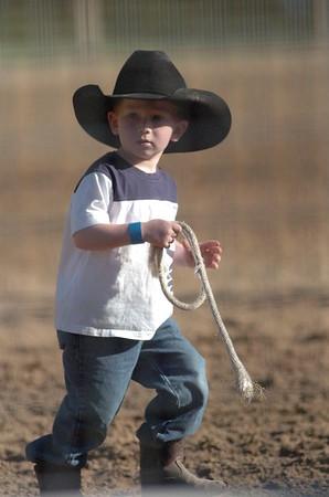 GSYR TSRA Rodeo 05/19/2007