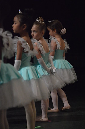Ballet 2015