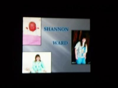 Shannon Graduation/Party