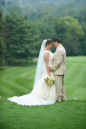Janna & Robb  Wedding