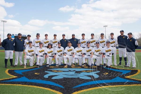 2018 UH Varsity Baseball