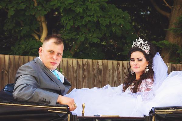 Mr & Mrs Baker