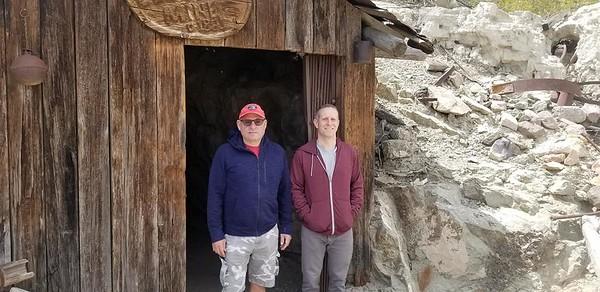 4-30-19 Eldorado Canyon ATV & Goldmine Tour