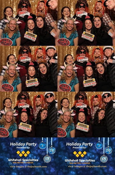 Whitehall Specialties Holiday Party 1-20-2018 PRINTS