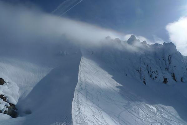 Mount Hood - Oregon's Highpoint 5.16.10