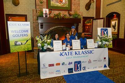 KATE KLASSIC Golf Tournament 2019