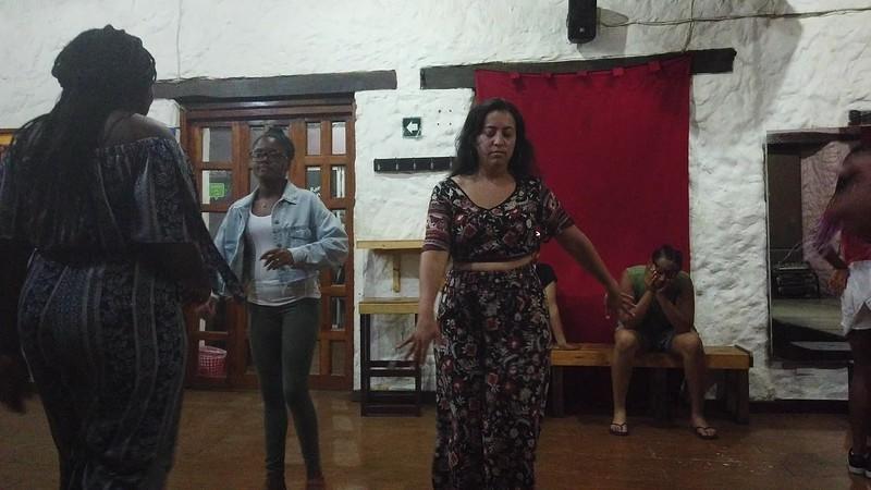 03 Salsa Dance Lessons