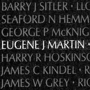 Eugene Martin...12Dec65...ACB-1