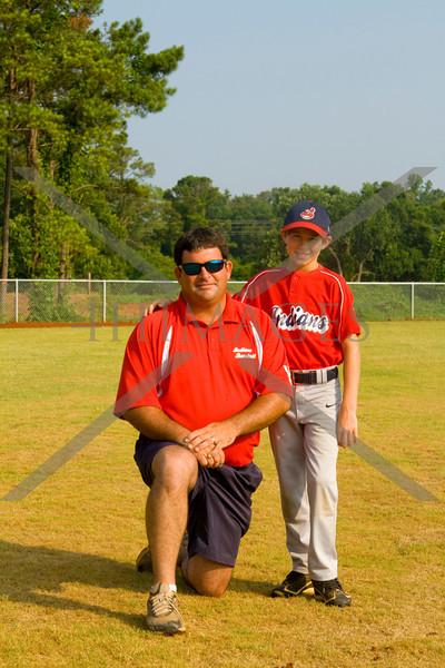 Valley Grande Baseball 6-11-2011