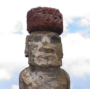 Rapa Nui - Rano Raraku and Ahu Tongariki