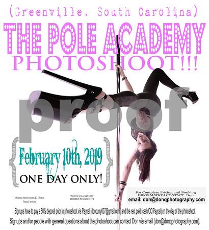 Jax (Pole Academy)