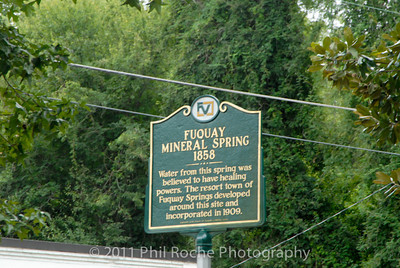 Fuquay Mineral Spring NC