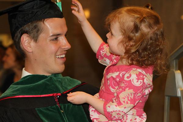 Scott Graduates