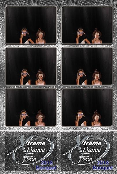 Xtreme Dance Force Banquet (07/18/18)