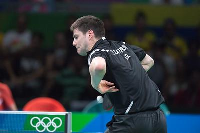 15.8 Table Tennis