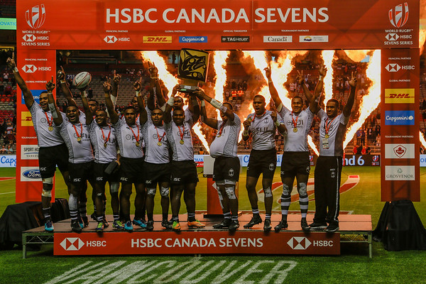 Vancouver 7s 2018