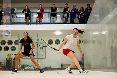 2014-11-08 Nicole Bunyan (Princeton) and Rachel Scherman (Cornell)