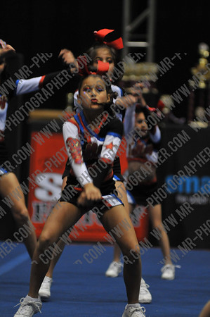 Texas Cheerleader State Championship - San Antonio - Competition photos 3/4 - 1:45 - 3:30 pm