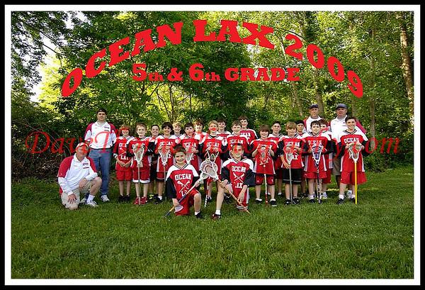 Lacrosse - OT LAX Team Photo's 2009 Season