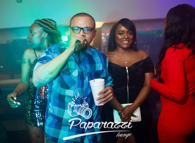 Bar Fridays: Spank Lee Album Release Party