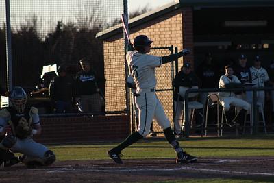 03.16.19 - Baseball vs. Harding