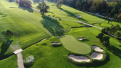 Merion Golf Club (East Course)