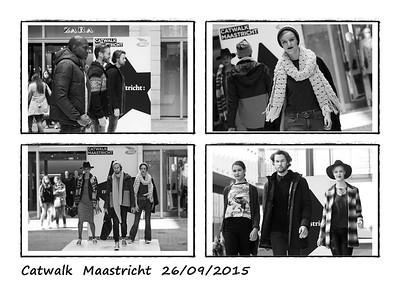 Catwalk @ Maastricht  26/09/2015