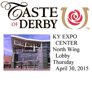 Taste of Derby April 30, 2015