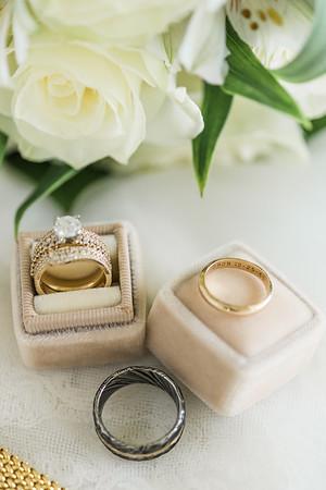 1 Bridal Details