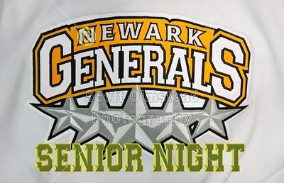 2016 Senior Night (02-11-16)