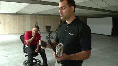 Meggitt Training