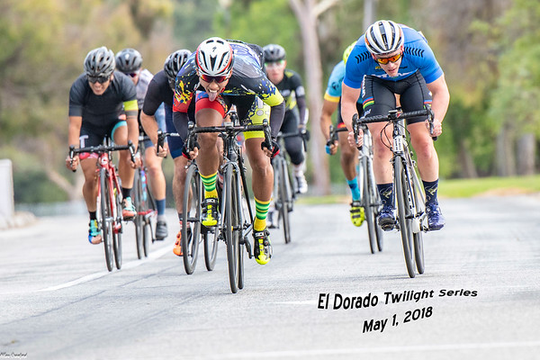 El Do Twilight May 1 2018