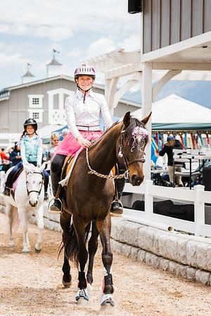 WBF Unicorn Show 06.08.19- Stick Horse Parade - Costume Contest