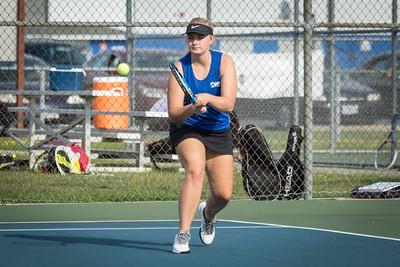 DHS Girls Tennis 08-17-2016